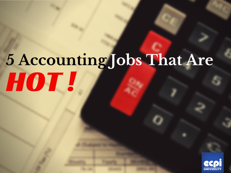 In-Demand Finance and Accounting Careers