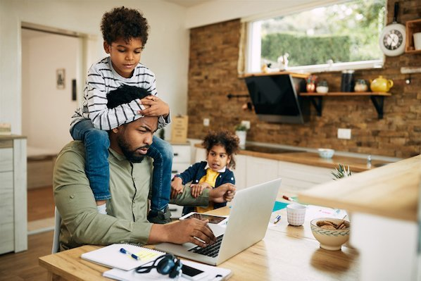 In a Hybrid Workplace, Remote Workers Will be Left Behind